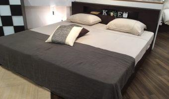 2台並べてもスッキリなベッドをご紹介!