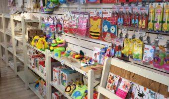 インテリア&ギフト雑貨のお店「Lapias」のベビー用品コーナーをご紹介!