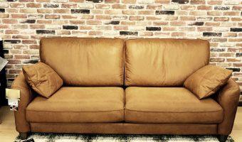 人気急上昇中!新素材ソファーをご紹介!
