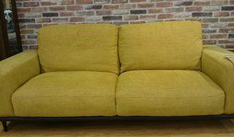 フェザーを使用した可愛いふかふかソファーをご紹介!