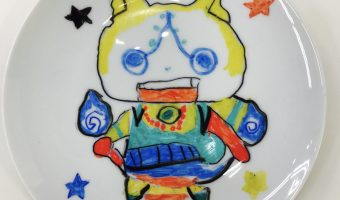 夏祭り企画「らくやきマーカーコンテスト」優秀賞の発表です!!