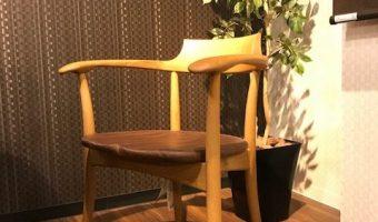 カンブリア宮殿で飛騨産業の椅子が紹介されました!