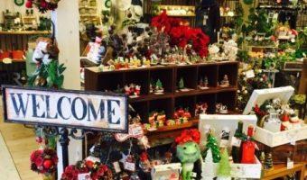 気分が盛り上がるクリスマス雑貨でインテリアを楽しく♪