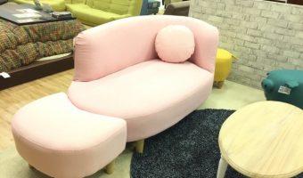 LAPIAS万代家具オリジナルソファをご紹介♪
