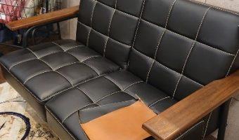 搬入が心配…そんなお宅におすすめなソファをご紹介!