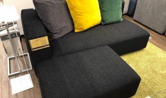 新商品のソファをご紹介致します!!